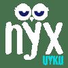 Nyx Uyku Danışmanlık Logo